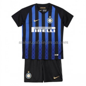 Maglia Inter Milan Bambino Prima Divisa 2018-19