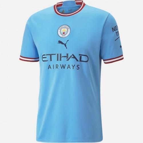 32a1ae82e Maglia Manchester City poco prezzo Prima Divisa 2018-19