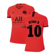 Maglia Paris Saint Germain PSG Donna Neymar Jr 10 Seconda Divisa 2019-20..