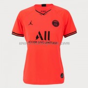 Maglia Paris Saint Germain Psg Donna Seconda Divisa 2019-20..