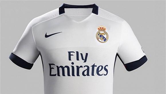 new styles 82f29 4d563 ... dal punto di vista Nike, ha lanciato la Nike maglia Real Madrid 2017  poco prezzo, Bayern, Liverpool, Milan, Real Madrid e il club e altri club  ...